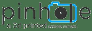 Pinhole, Printed – a 3D Printed Pinhole Camera